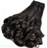 中国の製造者のバージンのブラジルの毛の大きさの人間のFumiの毛