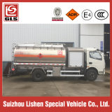 8000L 제트 연료 수송 항공기 Refueling 트럭