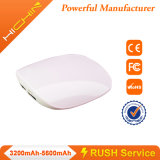 Design unico Mobile Powerbank 3600mAh