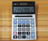 Stand Holder (LC228B)の12のディジットDual Power Office Calculator