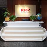 現代オフィス用家具の芸術デザインフロント
