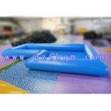 子供または大きい子供および大人膨脹可能な水プールのための膨脹可能なプール