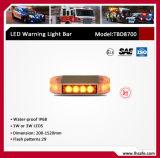 Barra chiara d'avvertimento dell'ambulanza sottile del LED (TBD8700)