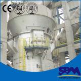 Migliori vendite fresatrice verticale, mulino a cilindri di Sbm del calcare