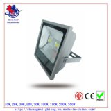 熱い! ! 2 Years WarrantyのIP65 LED Flood Light/LED Flood Lamp100W
