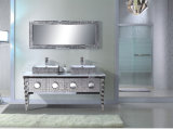 ステンレス鋼の浴室用キャビネット(YX-6301)