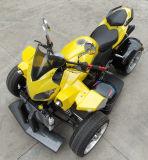 Motocicleta elétrica legal da estrada original ATV do cruzamento ATV 250cc de ATV