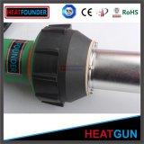 온도 조정가능한 PVC 용접 전자총 (ZX3400)