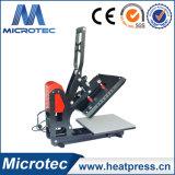 Heiße Presse-Shirt-Drucken-Maschine (Max-15clam/Max-20clam)