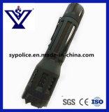 Injetor elétrico de alta tensão de Taser do Self-Defence de choque com lanterna elétrica (SYYC-27)