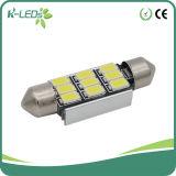 C5w Canbus 39mm LED Lichter für Autos