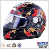 Kundenspezifischer volles Gesichts-Motorrad-/Motorrad-Sturzhelm (FL121)
