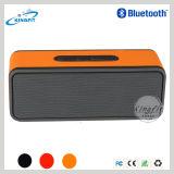 Leder Bluetooth Lautsprecher des neuen Produkt-2015