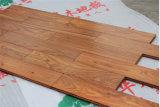 Foshan Fabricación resistencia natural a la deformación del piso de madera real
