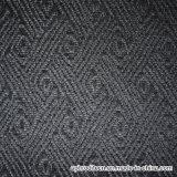 Tela tejida 100% del sofá del poliester del telar jacquar