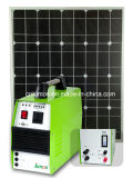 Sistema de 150W Início Solar