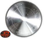 Tct cortar hojas de sierra para perfiles de aluminio