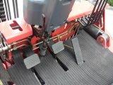 10ton مكافحة الرصيد الديزل رافعة شوكية مع محرك ايسوزو