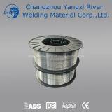 変化によって芯を取られる溶接ワイヤを保護するAws E70t-1のガス