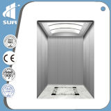 Fluggast Elevator mit Speed 1.5m/S Vvvf