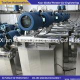 Coriolis Mass Liquide Débitmètre et densitomètre pour Marine Fuel Oil