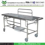 Fünf Funktions-elektrische medizinische Aluminiumbetten für Krankenhaus