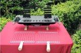 Mini gril de BBQ de qualité supérieure pour camper