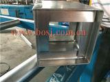 Rodillo de la lámina del apagador de fuego que hace el fabricante Dubai de la máquina de la producción