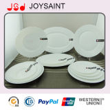 Dinnerware стекла Hotsale Opacified