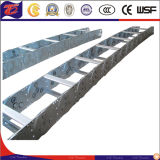 Lange Lebensdauer-Hebenladen-industrielle Gegenkraft-Stahlketten