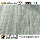 Brames et coupure grises de granit de la Chine Drak pour classer des tuiles