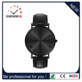 2015人および女性(DC-1407)のための流行の腕時計の水晶腕時計