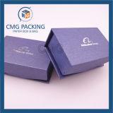 Caja de cartón plegable con el imán para el embalaje del regalo (CMG-PGB-027)