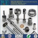 Precisie CNC die Van uitstekende kwaliteit Delen machinaal bewerken