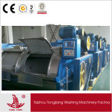 Máquina industrial da limpeza da máquina de lavar comercial horizontal da lavanderia (GX-10/400)