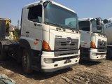 De gebruikte Vrachtwagen van Volvo van de Vrachtwagen Hoofd HoofdVolvo Fh12