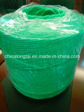 1-5mm PP Agriculture Cordes Twine / PP Fibrillated Twine / Baler Twine