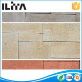 El revestimiento de la pared de la decoración embaldosa la piedra artificial, azulejo al aire libre de la pared de piedra, (YLD-33001), la decoración, ladrillo de arcilla refractaria para el horno