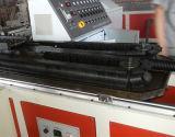 Qualität Belüftung-einzelne Wand-gewölbte Rohr-Strangpresßling-Zeile