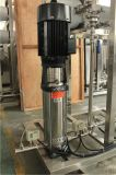 Fábrica humanizada del filtro de arena del tratamiento de aguas