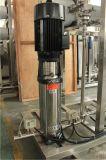 Usina humanizada tratamento da água de filtro de areia