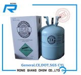 Fluoro Refrigerants Gas 99.9% Purity con Good Quality