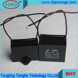 Cbb61 SH3uf Polypropylene Film Capacitor für Fan