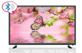 Affichage à cristaux liquides TV/Digital TV/3D TV/Smart TV Black Color 1080P/720p Optional de 40 pouces