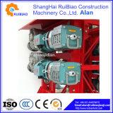 220V 11kw Motores/Construction Hoist 120V Motores/2.5ton 5ton 7.5ton Single Girder Overhead Crane