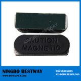 Supporto di distintivo ritrattabile magnetico eccellente N42