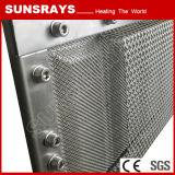 Burner infrarosso K850 per Coating Industry