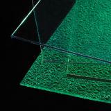 Geprägtes Polycarbonat PC festes Blatt durch das 100 Jungfrau-Material