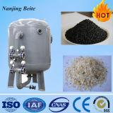 Filtro mecánico de la arena del cuarzo para el antracita del tratamiento previo y la arena del manganeso
