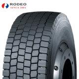 TBR LKW-Reifen Fünf-Rippe Ochse-Muster 12r22.5 Ad733